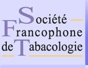 logo Société Francophone de Tabacologie