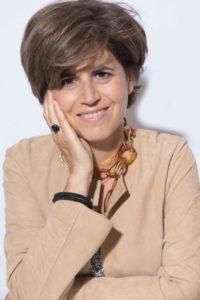 portrait du Docteur Delia Cozzolino